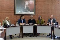 EYLEM PLANI - Tepebaşı'nda Sorunlar Masaya Yatırıldı