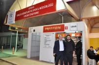 DOĞALGAZ - Tümer Açıklaması '5 Ocak Stadı Yıkılmasın'