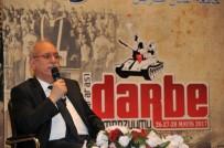 TÜRK TARIH KURUMU - Türk Tarih Kurumu Başkanı Prof. Dr. Turan Açıklaması '15 Temmuz'un Artçıları Halen Devam Ediyor'