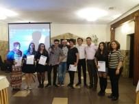 KÖMÜR MADENİ - Türk Ve Avrupalı Öğrencilerin Kaynaştığı Proje Tamamlandı