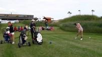 LEON - Türkiye Golf Turu'nun 7. Ayağı Samsun'da Sona Erdi