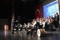 SOSYAL SORUMLULUK - UEDAŞ Çalışanlarından Kızılay Yararına Konser