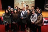 SABAH GAZETESI - Üniversite Adaylarına 'Başarıya Doğru' Semineri