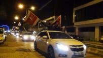 SIYAH BEYAZ - Van'da Beşiktaş Coşkusu