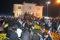 Yalovalı Beşiktaşlılar Şampiyonluğu Coşkuyla Kutladı