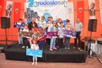 SATRANÇ FEDERASYONU - 3. Rodostoşah Satranç Turnuvası Ödül Töreni İle Sona Erdi
