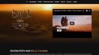 İSLAM - 30 Milyon Dolarlık Filmin Web Sitesi Balıkesir'den