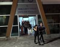 EMNIYET MÜDÜRLÜĞÜ - 35 Kadın Fuhuş Yaptığı İddiası İle Sınırdışı Edildi