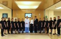 KONFERANS - Acıbadem Eskişehir Hastanesi'nde Hemşirelik Haftası Kutlandı