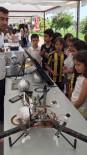TEKNOLOJI - Adana'da 'Mini Maker Faire' Etkinliği