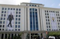 PARTİLİ CUMHURBAŞKANI - AK Parti MKYK Cumhurbaşkanı Erdoğan Başkanlığında Toplanacak