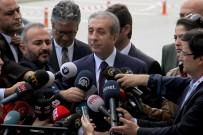 PARTİLİ CUMHURBAŞKANI - AK Parti'nin Kurmayları Genel Merkezde