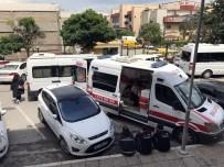 ANLAŞMALI BOŞANMA - 'Ambulansta' Boşandılar