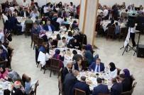 ESENLER BELEDİYESİ - Anadolu Lezzetleri Esenler'de İftar Sofrasına Taşınıyor