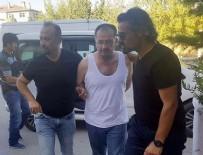 RECEP TAYYİP ERDOĞAN - 'Analizi Harbiyeli' ölüm korkusuyla kaçmış