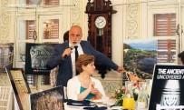 TEL AVIV - 'Andriake Sinagogu' İsrail'de Tanıtıldı