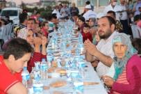 BELEDİYE BAŞKANI - Antakya Belediyesi Mahalle İftarları Başladı