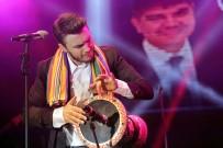YÖRÜKLER - Antalya'da Mustafa Ceceli Konseri