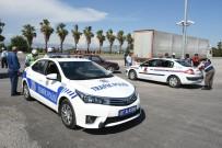 EMNIYET GENEL MÜDÜRLÜĞÜ - Antalya'da 'Türkiye Güvenli Trafik Denetimi' Uygulaması