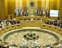 MUHALİFLER - Arap Birliği'nden tuhaf güvenli bölge açıklaması