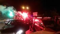 Ardahan'da Şampiyonluk Coşkusu
