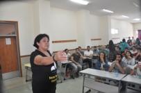 ÇANAKKALE BOĞAZı - Arslan Açıklaması 'Hırs Yaptım, Çok İstedim Ve Başardım'