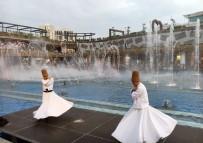 KUKLA TİYATROSU - Ataşehir'de Ramazan Semazenlerle Başladı