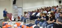 MEDIKAL - Aydın'da Eczacılar 1 Haziran Hazırlıklarını Tamamladı