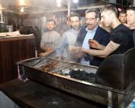 MEDINE - Başkan Atilla, Ramazan'ı Halkla Geçiriyor