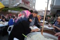 İSLAM - Başkan Karabacak, Sinoplular Derneğinin İftarına Katıldı