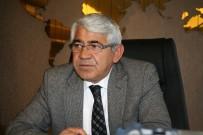 UYGARLıK - Başkan Karaçanta'nın İstanbul'un Fethi Mesajı