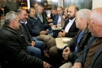 İSLAM - Başkan Orhan'dan Teravih Buluşmaları