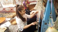 Baykan'da Sergi Açılışı Yapıldı