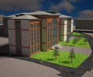 FARABI - BEÜ İlahiyat Fakültesi Yeni Binasının İnşası Başlıyor