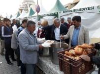 YÜCEL BARAKAZİ - Bingöl'de Ramazan Etkinlikleri