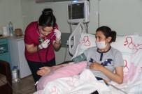BÖBREK HASTASI - Böbrek Yetmezliğine 13 Yaşında Yakalandı, 11 Yıl Sonra Nakille Kurtuldu