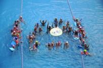 YÜZME - Bozüyük Belediyesi Yaz Spor Okulları İçin Başvurular 2 Haziran'da Sona Erecek