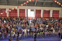 KÜTÜPHANE - Bulanık'ta 500 Çocuğa Bisiklet Dağıtıldı