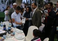 GÜNGÖR AZİM TUNA - Büyükşehir'den Gazi Ve Şehit Ailelerine İftar
