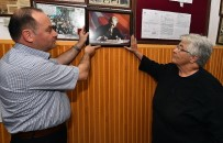 MUSTAFA KEMAL ATATÜRK - Büyükşehir'den İlçelere Atatürk Portresi