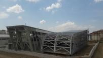 YÜZME - Çayırova Yarı Olimpik Yüzme Havuzu Şekilleniyor