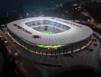 OSMAN BUDAK - CHP'den stadyum isimleri için öneri