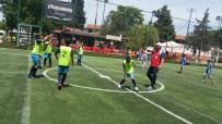 MILLI EĞITIM BAKANLıĞı - Çocuk Oyunları Finalleri Sona Erdi