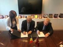 BELÇIKA - Credendo İle Eximbank İş Birliği Anlaşması İmzaladı