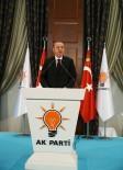 RECEP TAYYİP ERDOĞAN - Cumhurbaşkanı Erdoğan, A Takımı İle Birlikte Kolları Sıvadı
