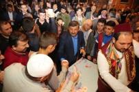 HASAN TAHSIN - Darıca Belediyesi, Ramazan Geleneklerini Devam Ettiriyor
