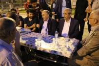 İSLAM - Demirkol Ve  Fakıbaba Vatandaşlar İle Bir Araya Geldi