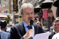 HASTANE YÖNETİMİ - Dr. Kamil Furtun, Ölümünün 2. Yıl Dönümünde Anıldı