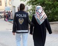 CUMHURIYET BAŞSAVCıLıĞı - Elazığ'da FETÖ'nün Kadın Yapılanmasına Operasyon Açıklaması 12 Gözaltı