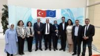 İL MİLLİ EĞİTİM MÜDÜRÜ - Elazığ'da 'Yenilikçi Girişimcilik Gelişim Programı'